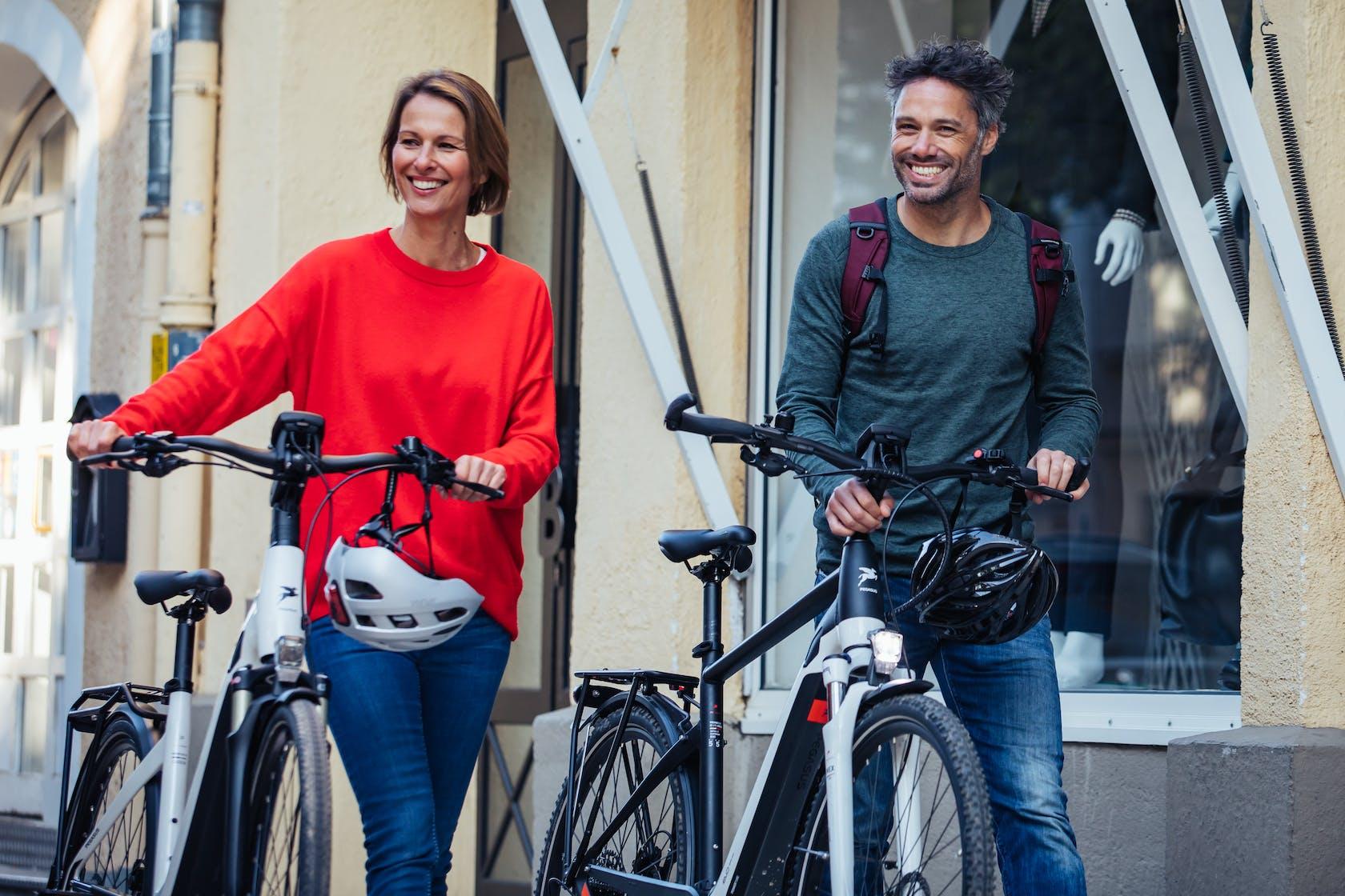 Abbigliamento bike shop online