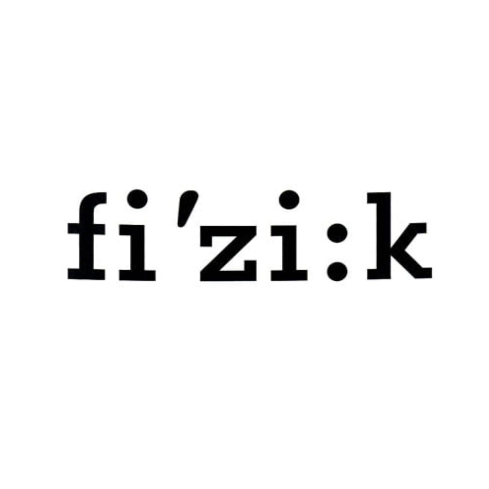 Fizik shop online