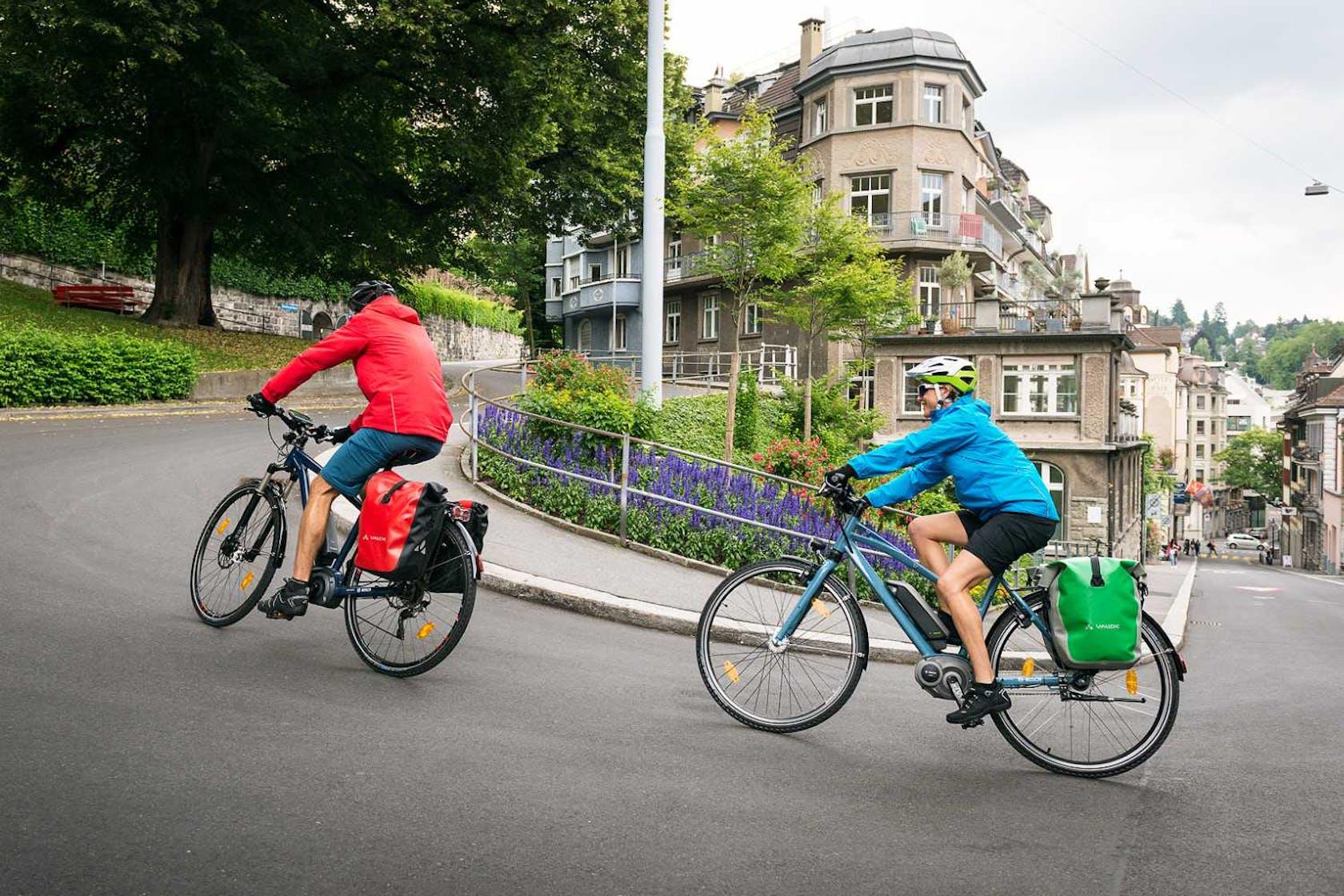 Abbigliamento bici da trekking e da viaggio | Shop Online