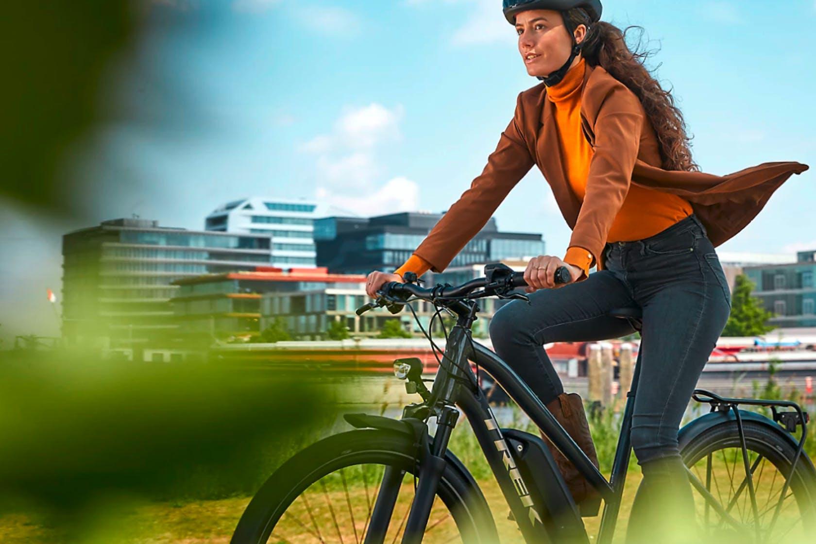 e-bike accessori