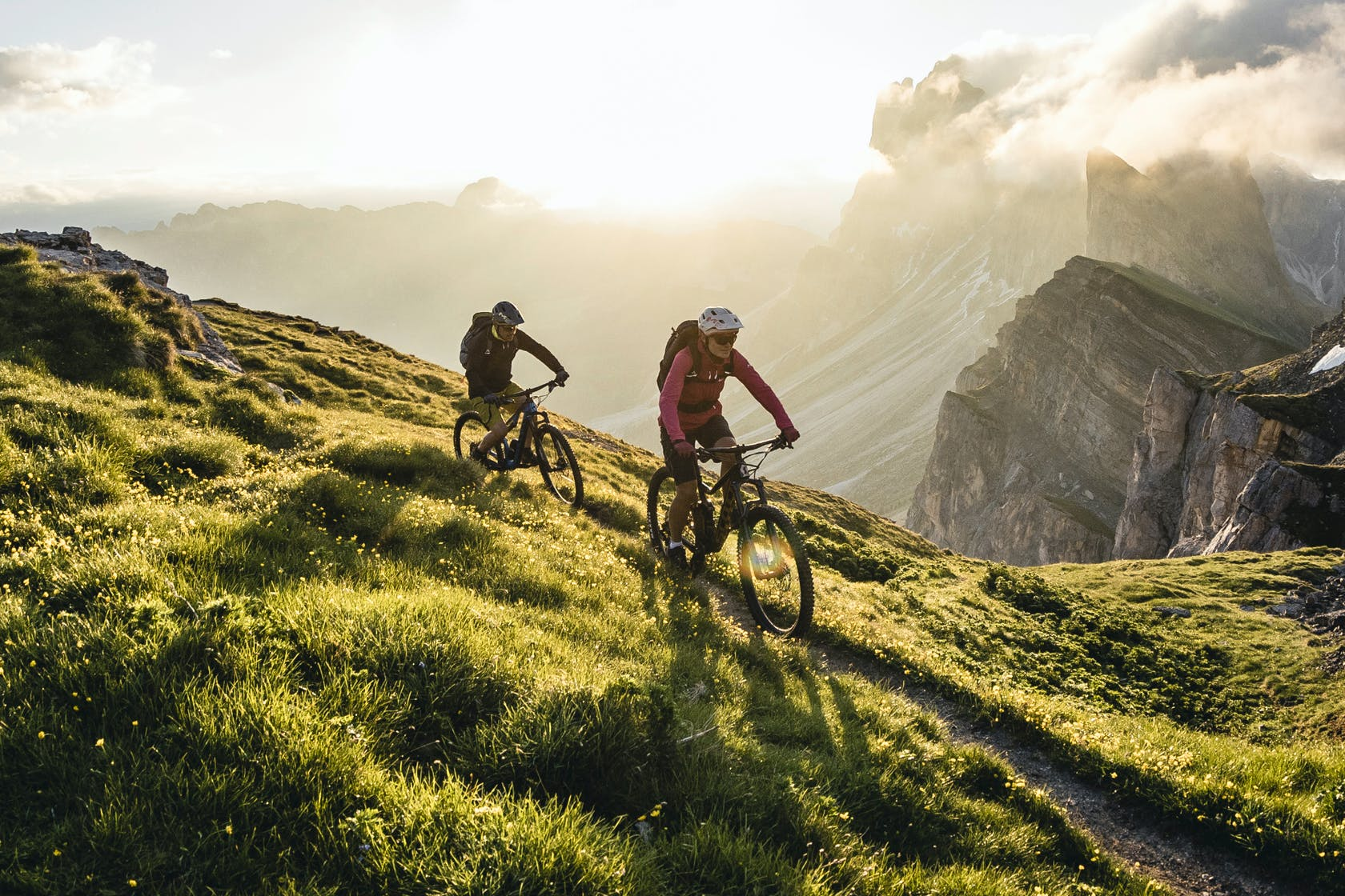 Mountainbike Onlineshop
