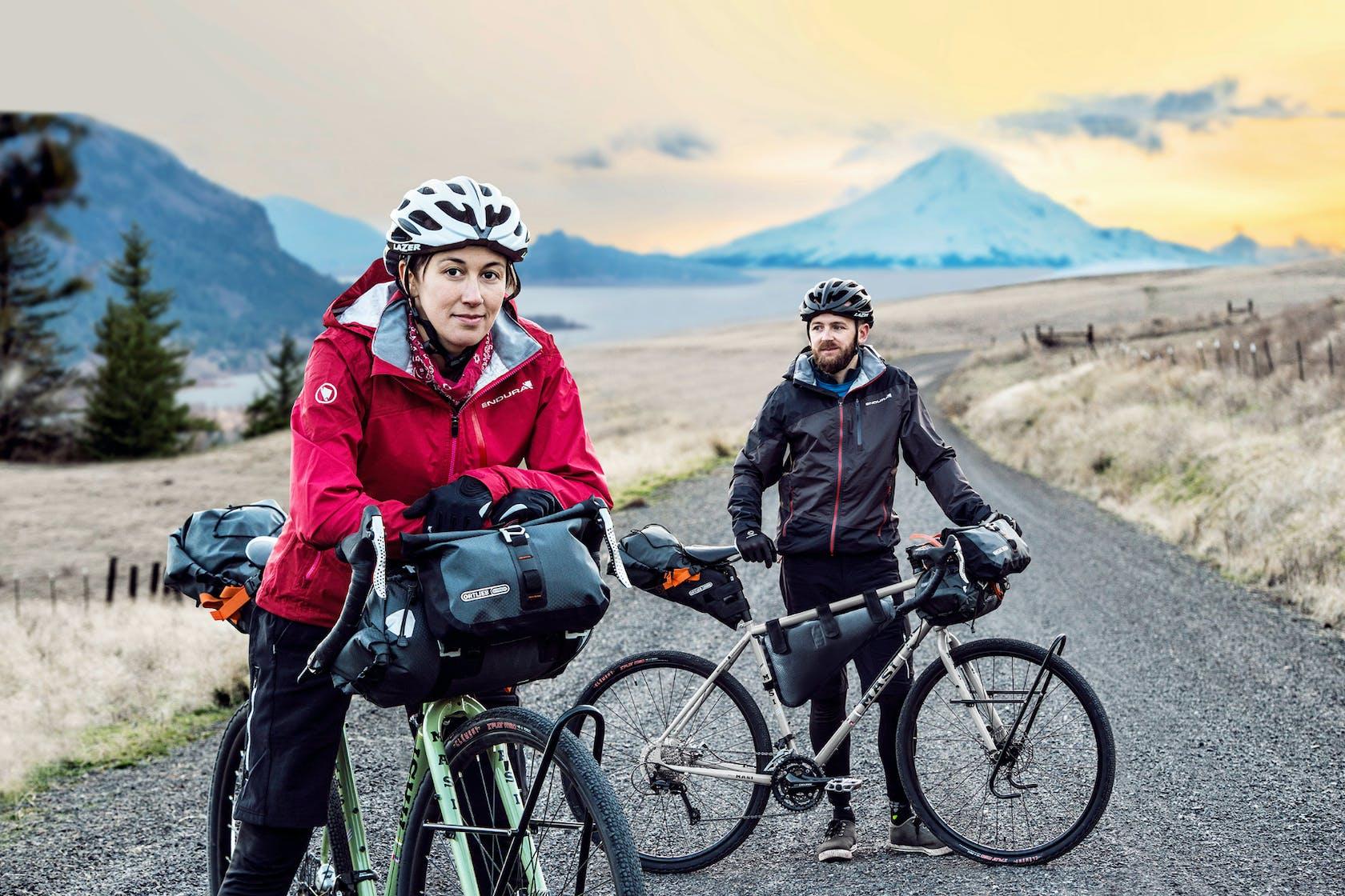 Trekking- & Reiserad Onlineshop