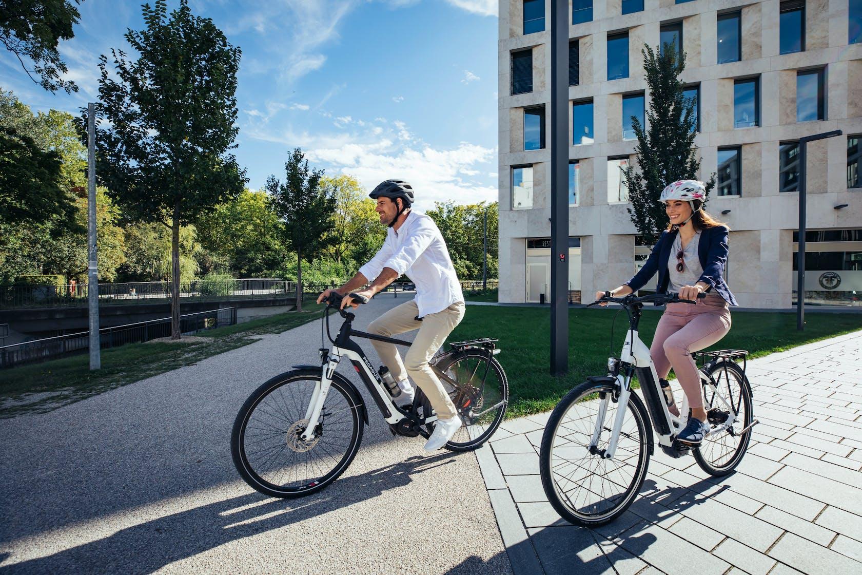 E-Bike Onlineshop
