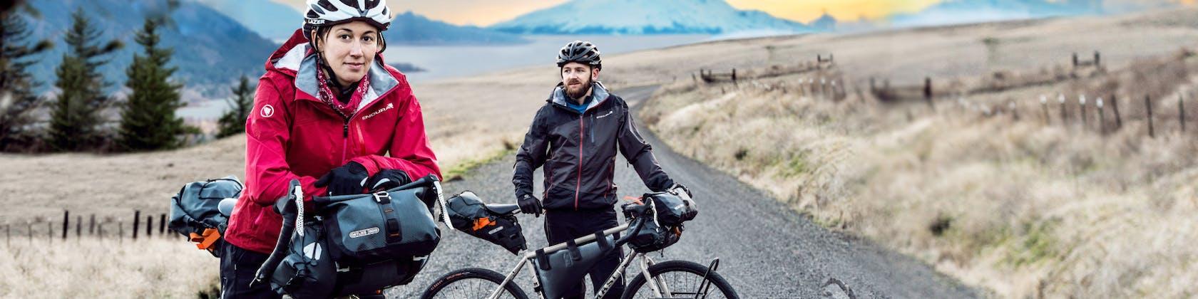 novità bici trekking and travel