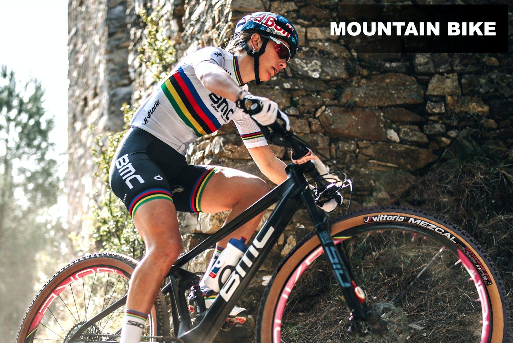 Mountain bike Vittoria