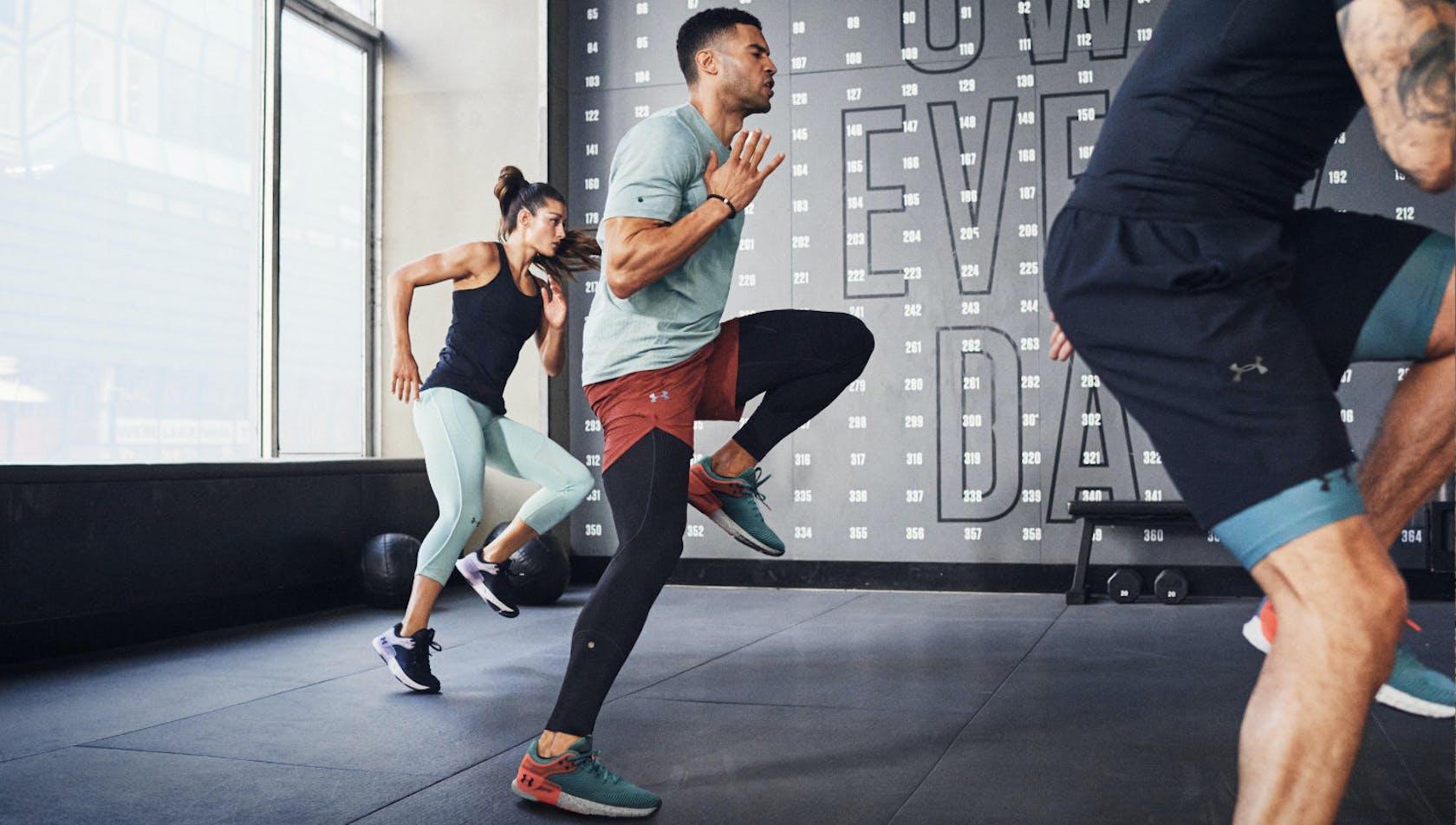 Angebote Fitness SPORTLER