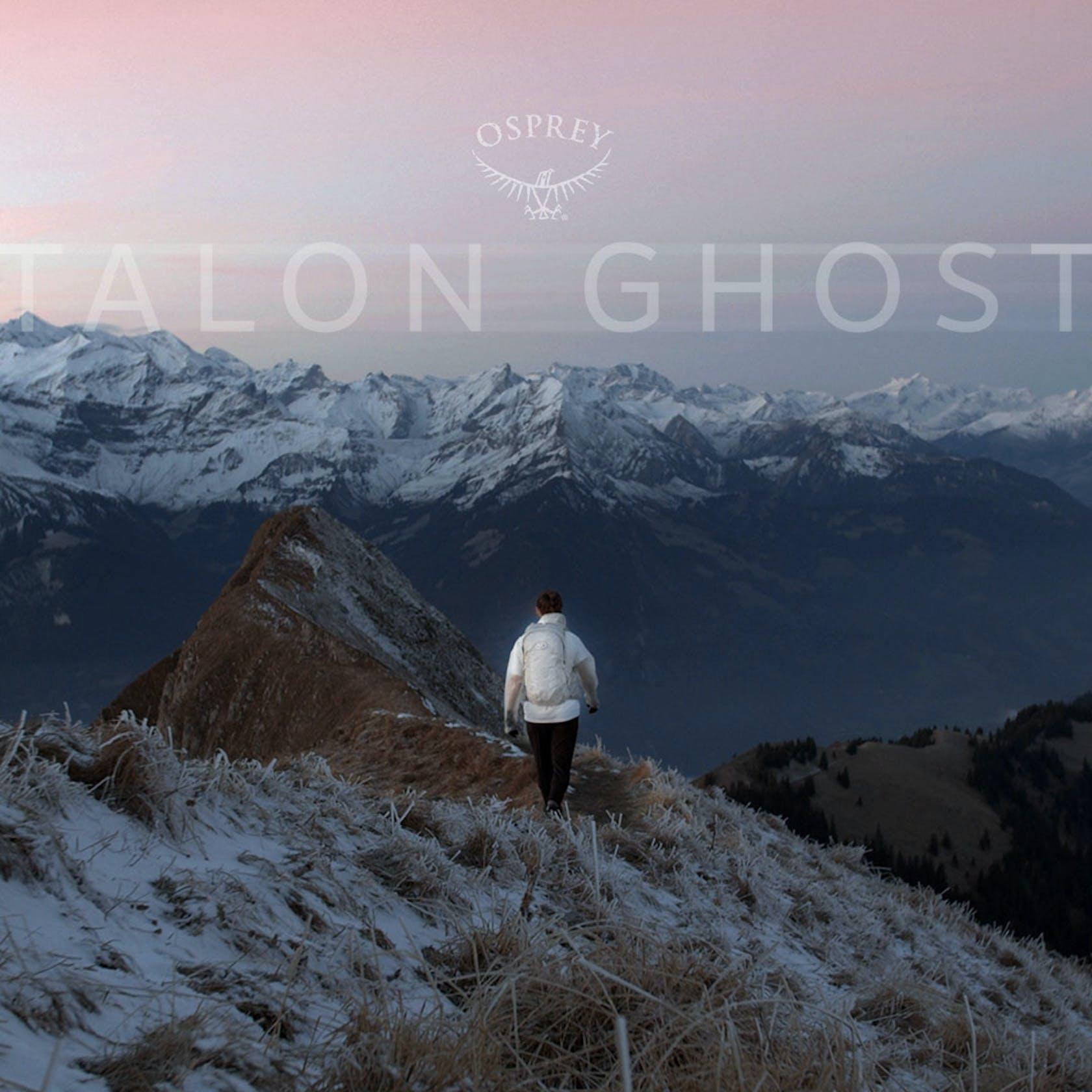 Zaino Talon Ghost Osprey