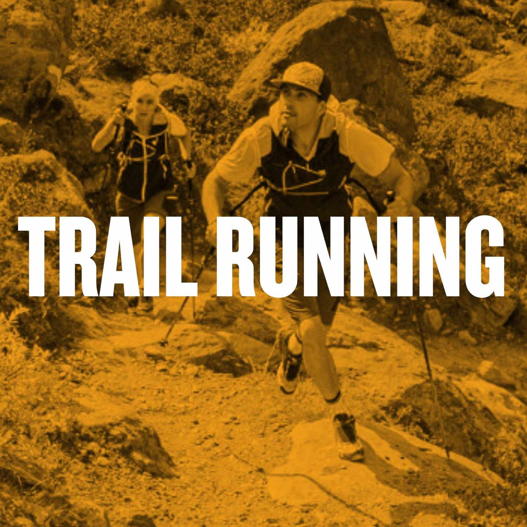 Shop Online Trail Running SPORTLER