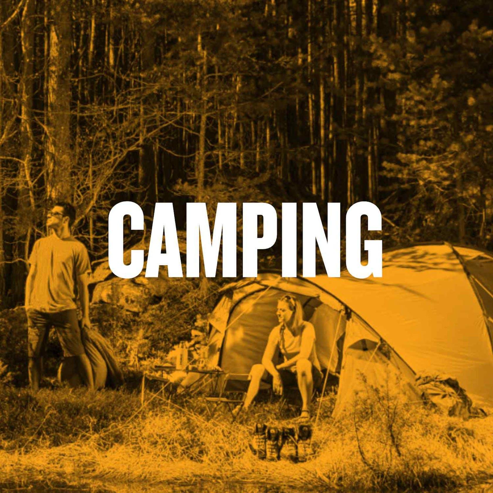 Shop Online campeggio SPORTLER