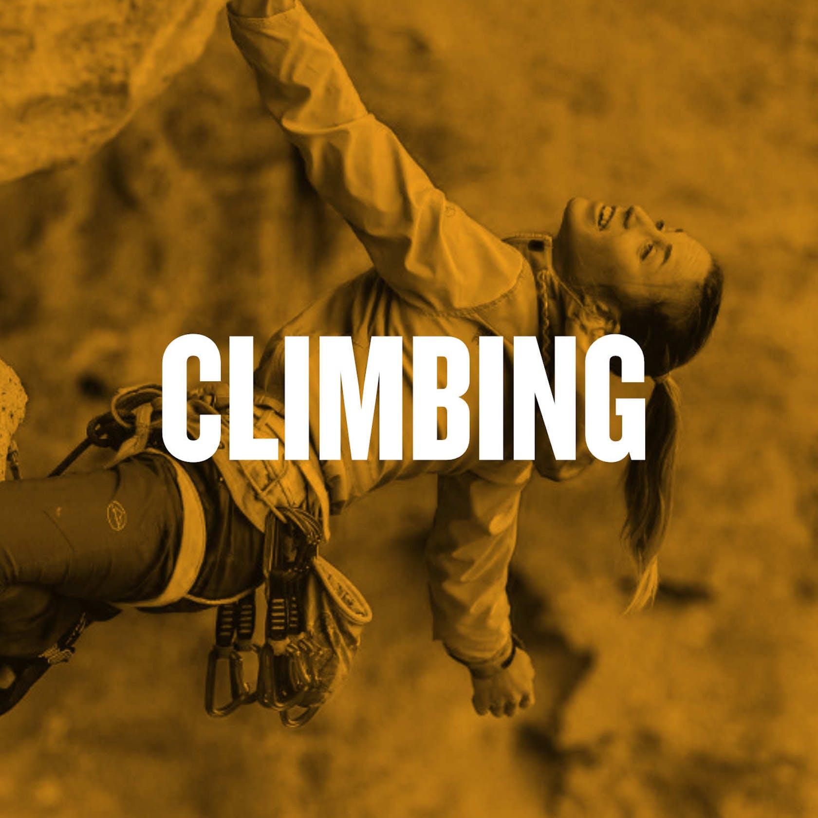 Shop Online Climbing