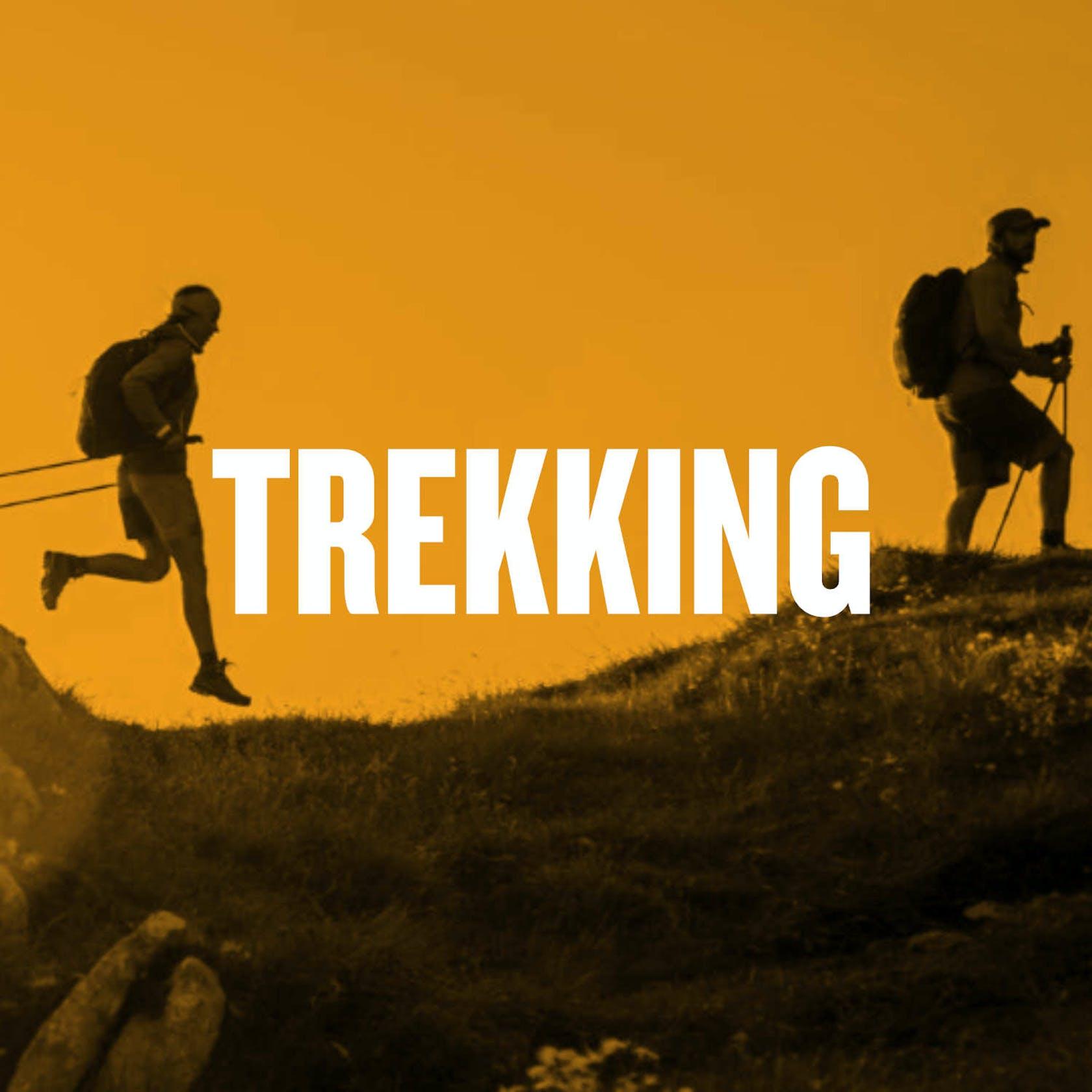 Shop Online Trekking SPORTLER
