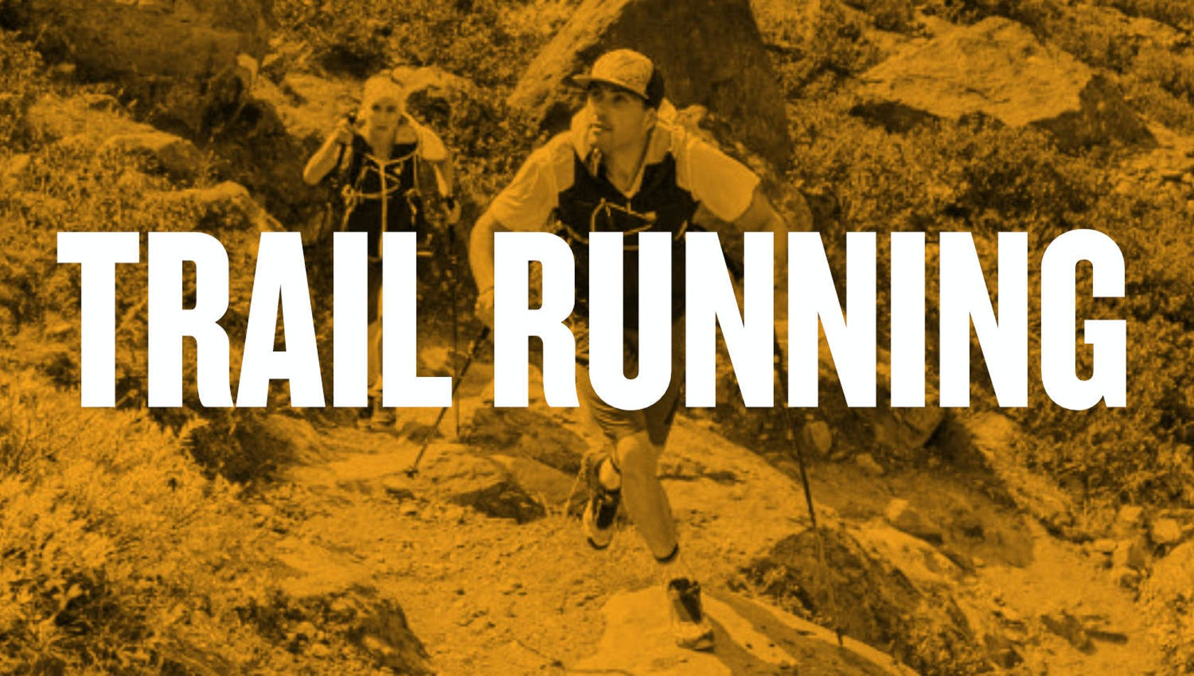 Trail Running SPORTLER