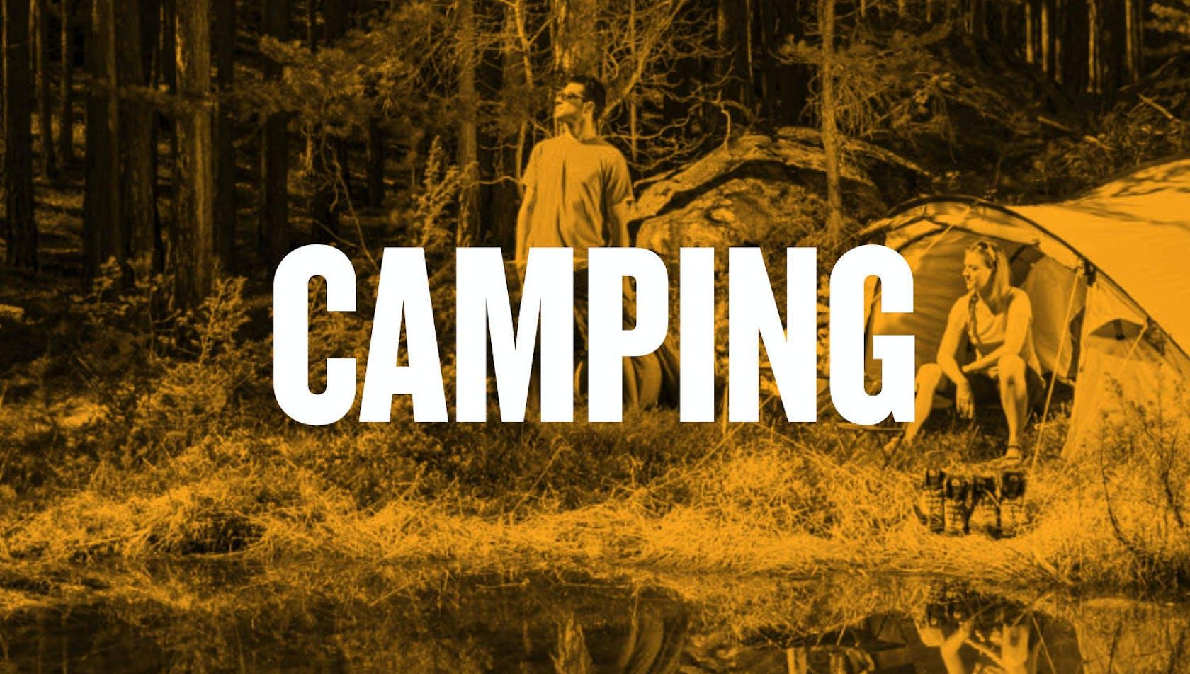 Camping SPORTLER