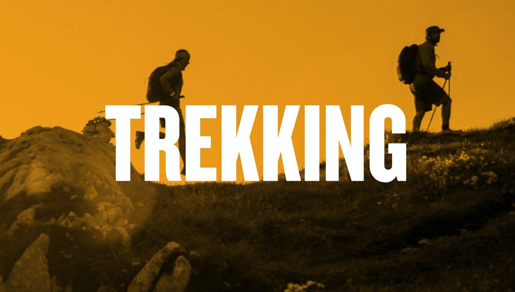 Trekking SPORTLER