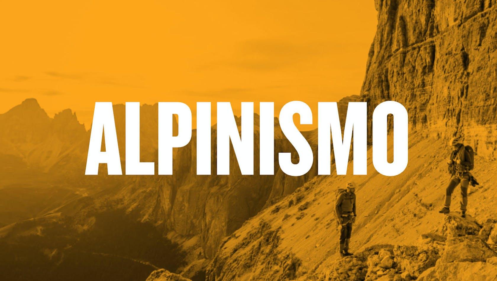 Alpinismo SPORTLER