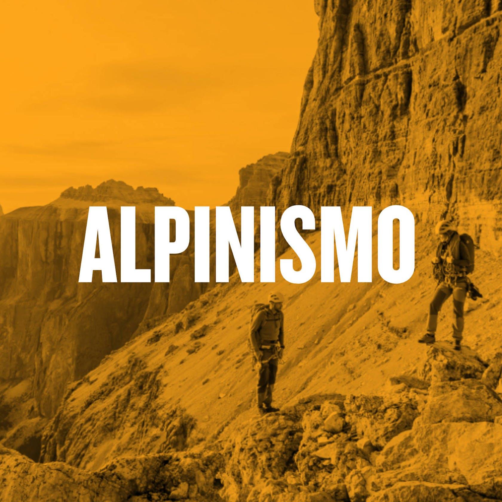Shop Online Alpinismo SPORTLER