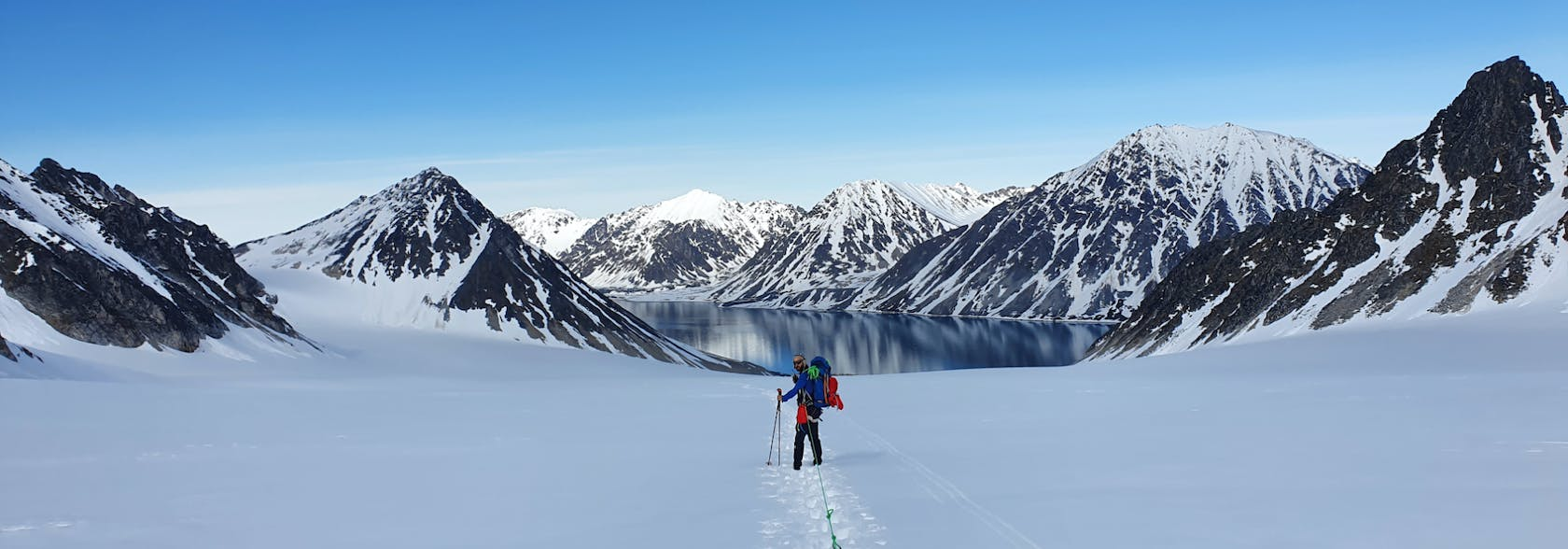 TOPtoTOP Arctic Research Expedition 2021