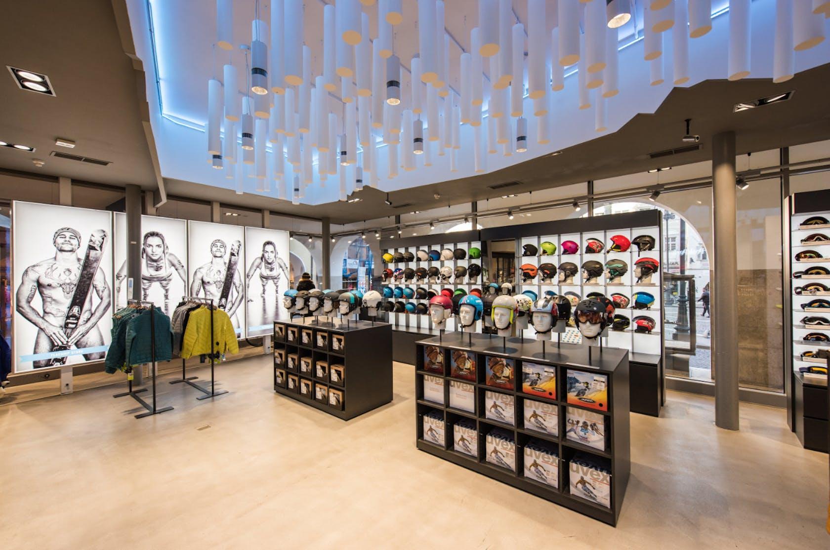 SPORTLER Bolzano Flagship Store