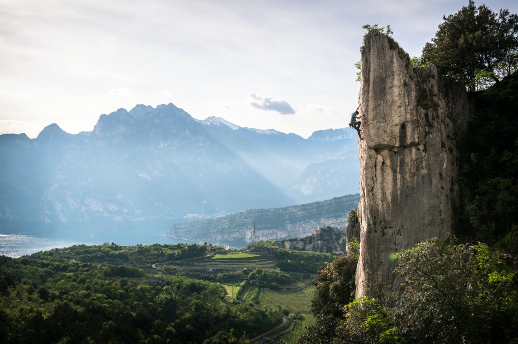 SPORTLER Alpin Arco