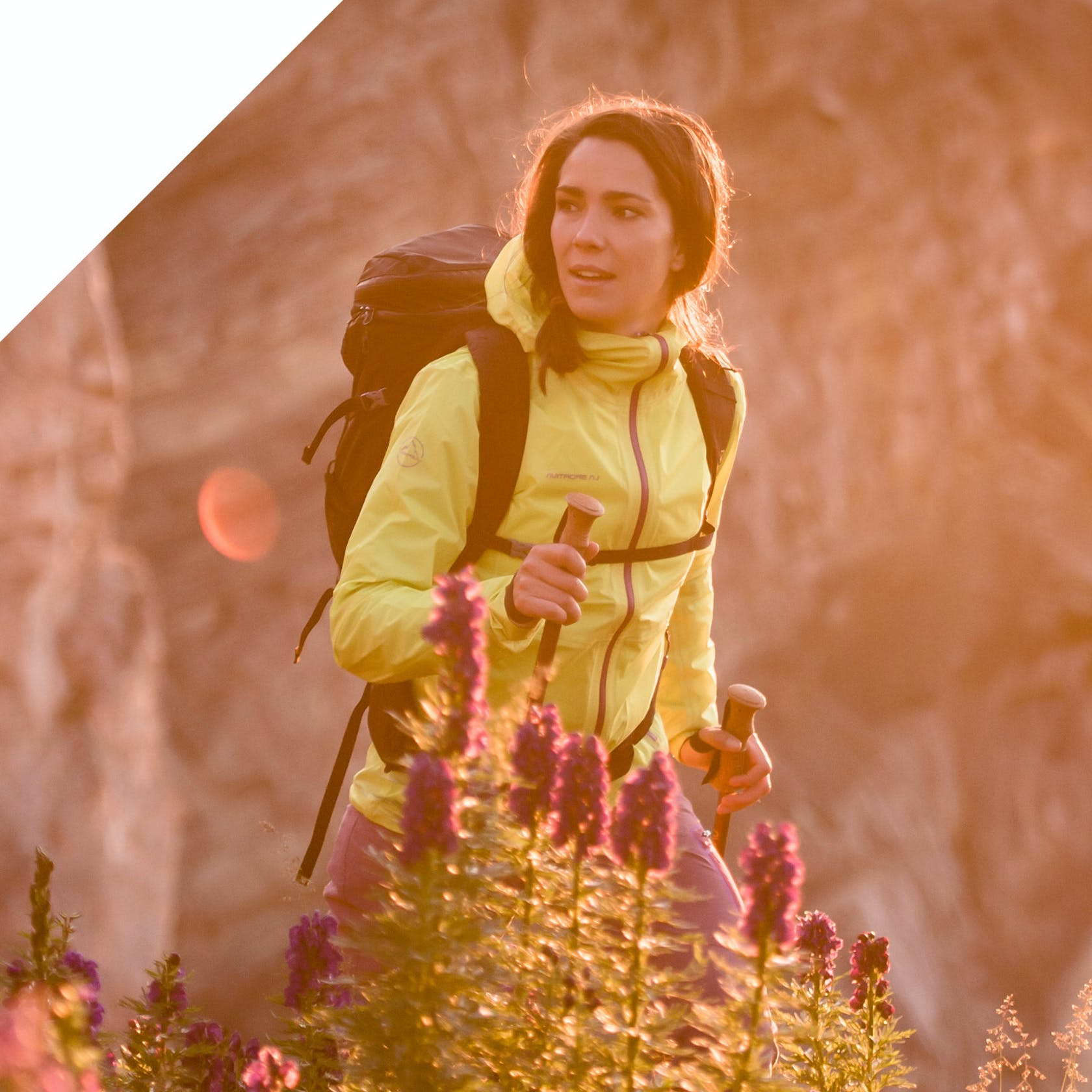 La Sportiva Bekleidung Bergsteigen für Damen