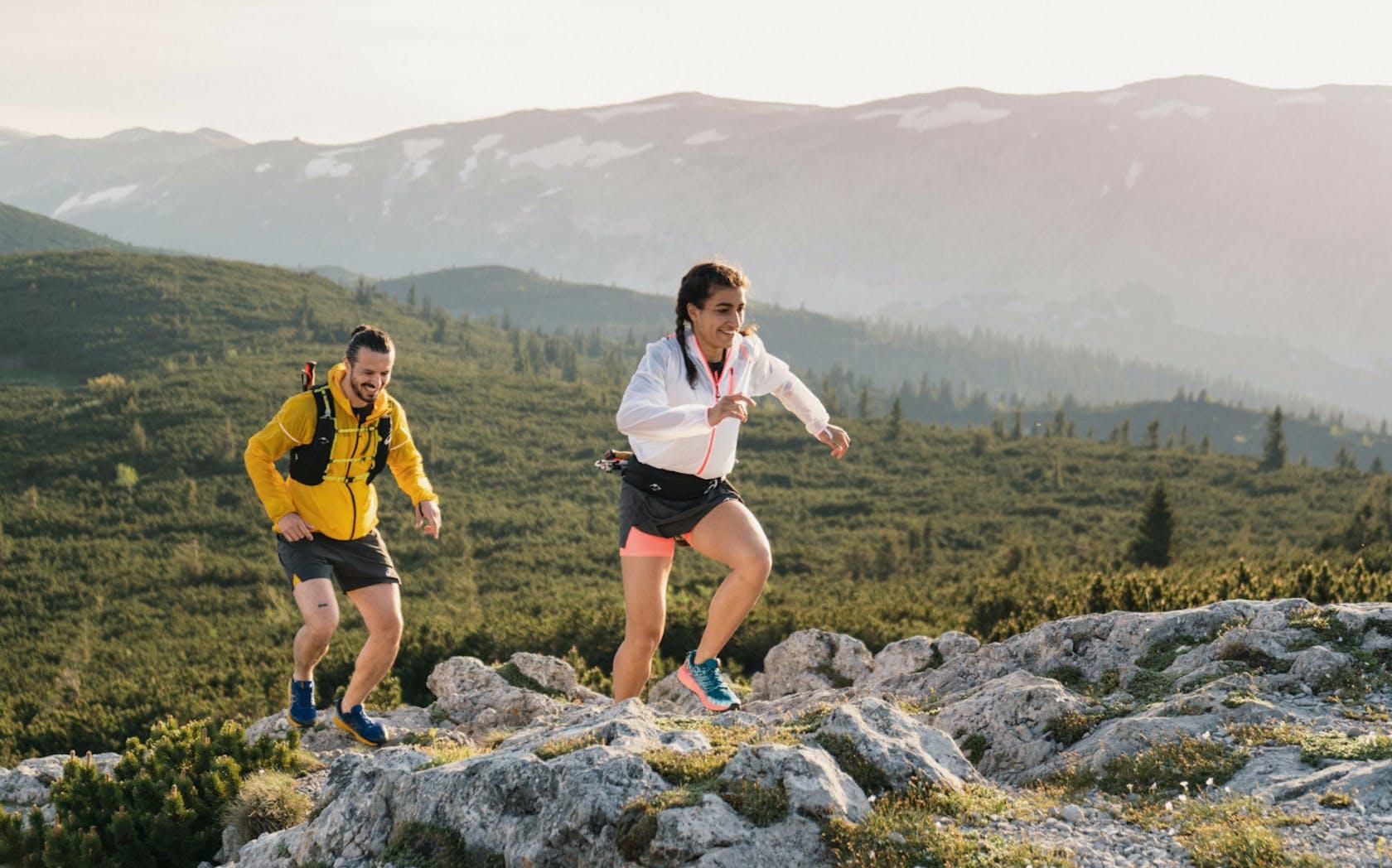 Scarpe Trail Running Asics