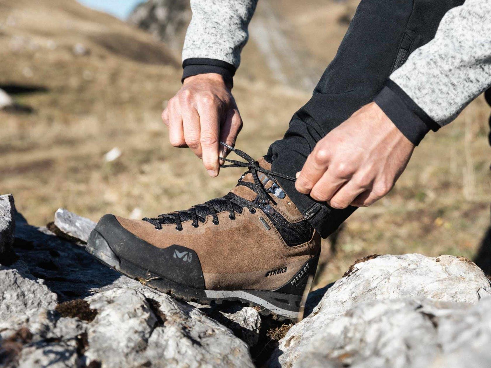Scarpe trekking SPORTLER