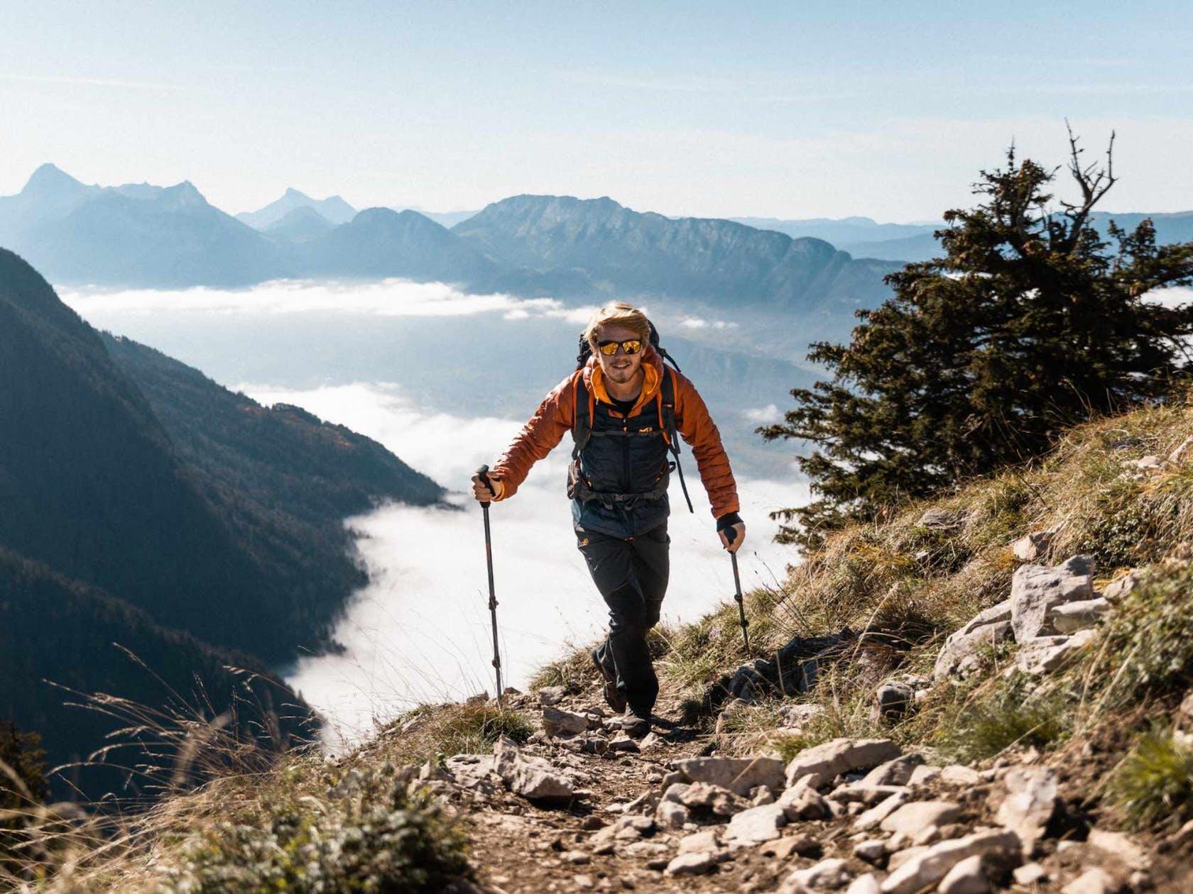 Attrezzatura trekking SPORTLER
