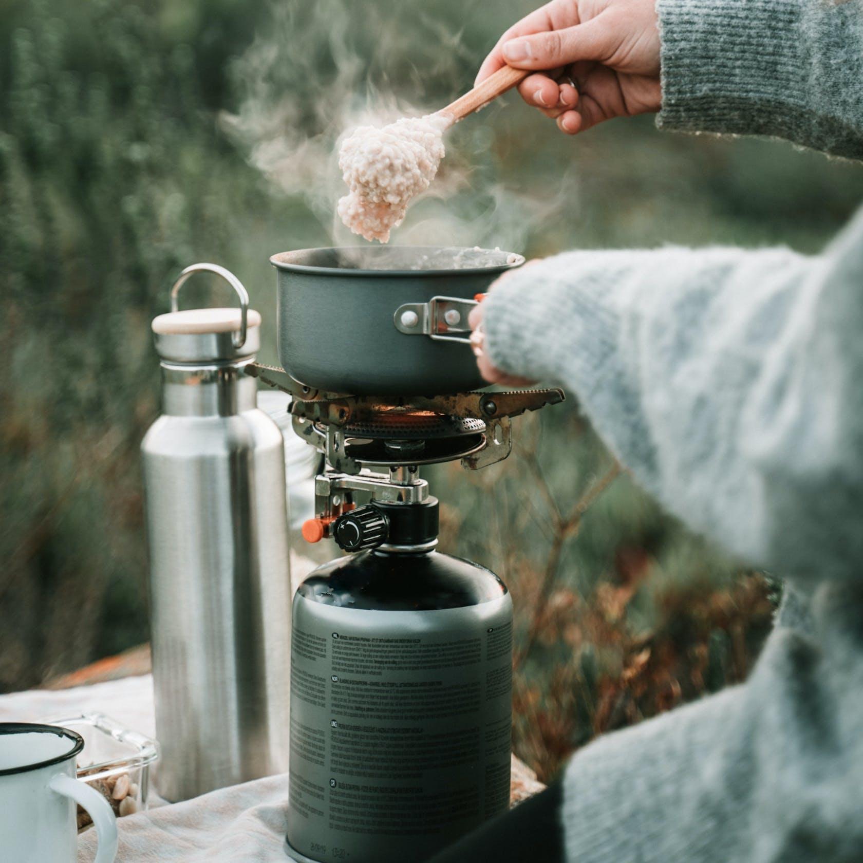 Attrezzatura cucina outdoor