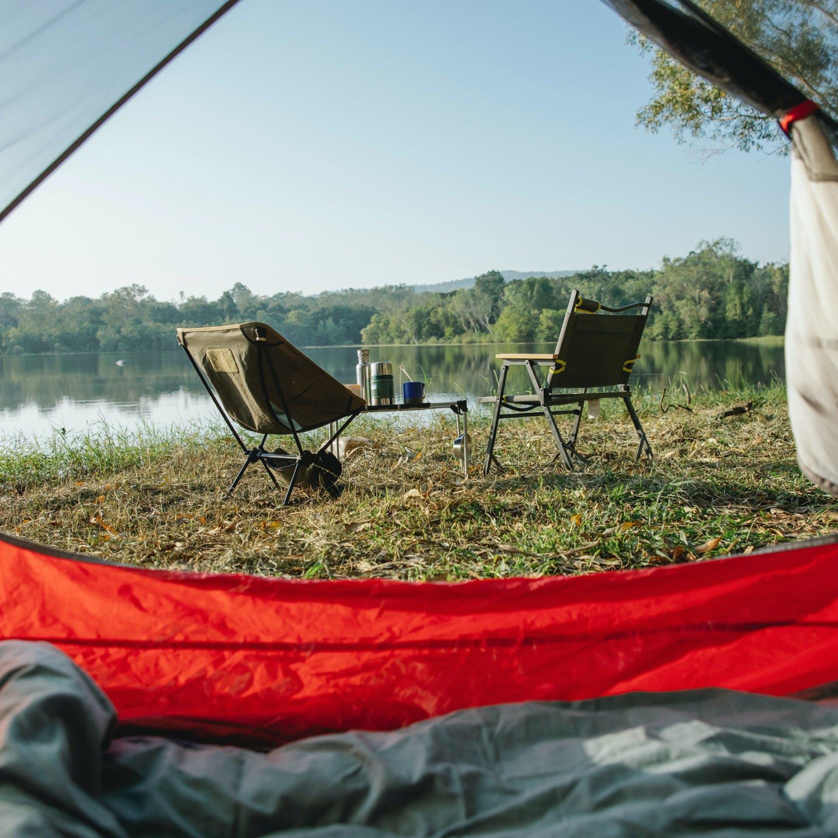 Mobili da campeggio