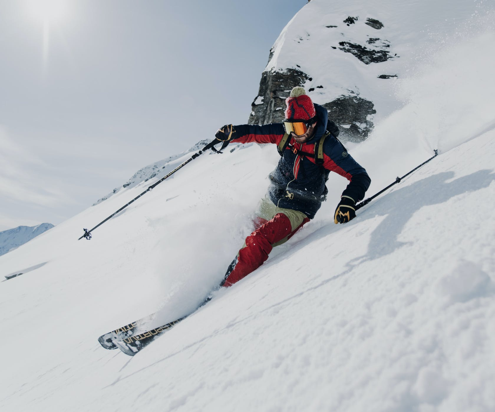 La Sportiva Skitouren