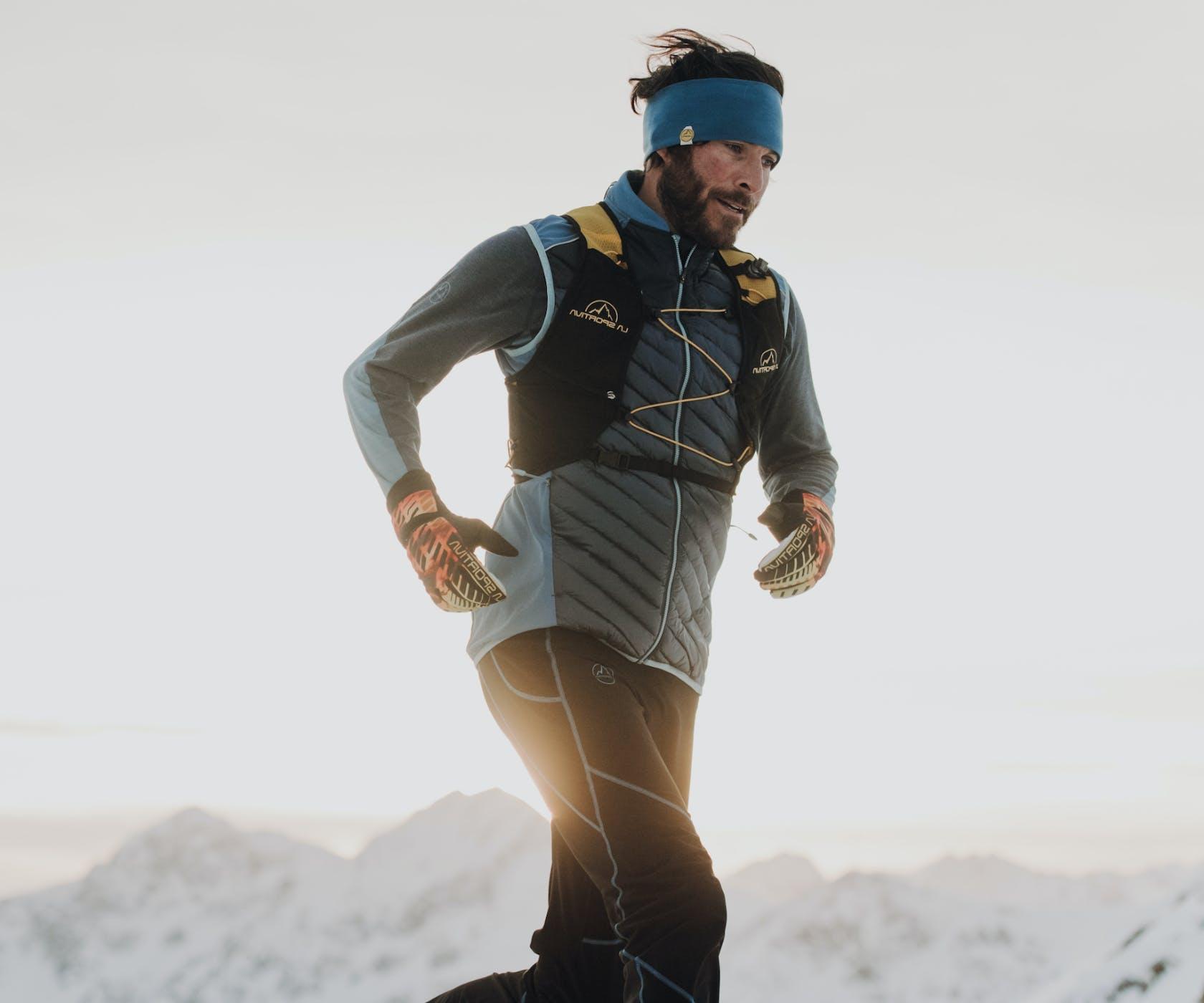 La Sportiva Trailrunning Herren