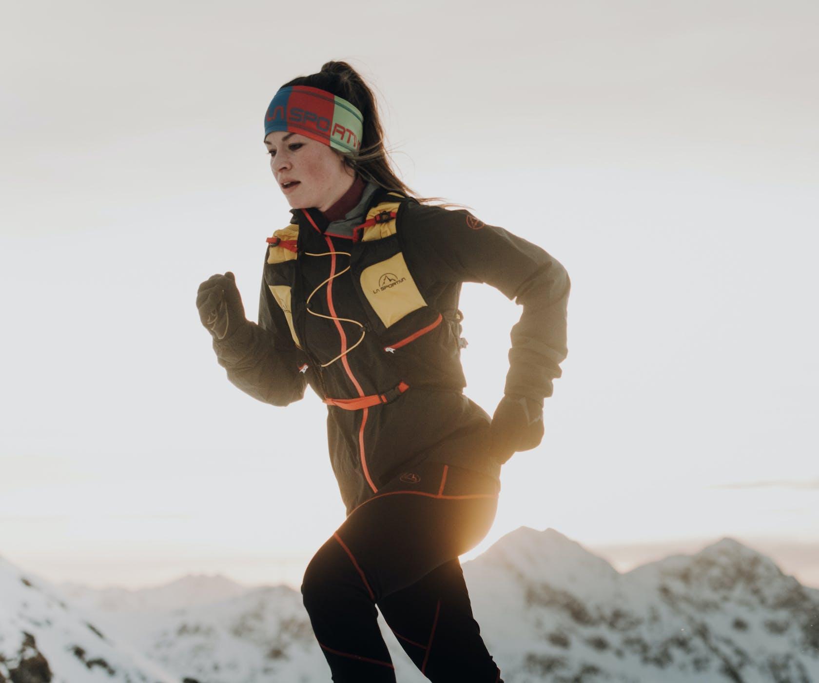 La Sportiva Trailrunning Damen