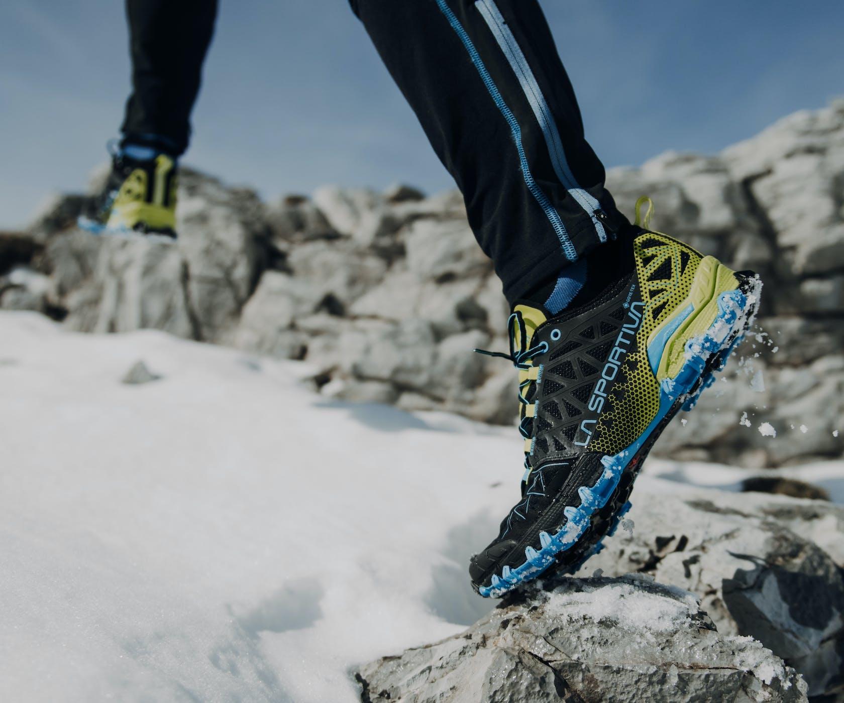 La Sportiva Trailrunningschuhe
