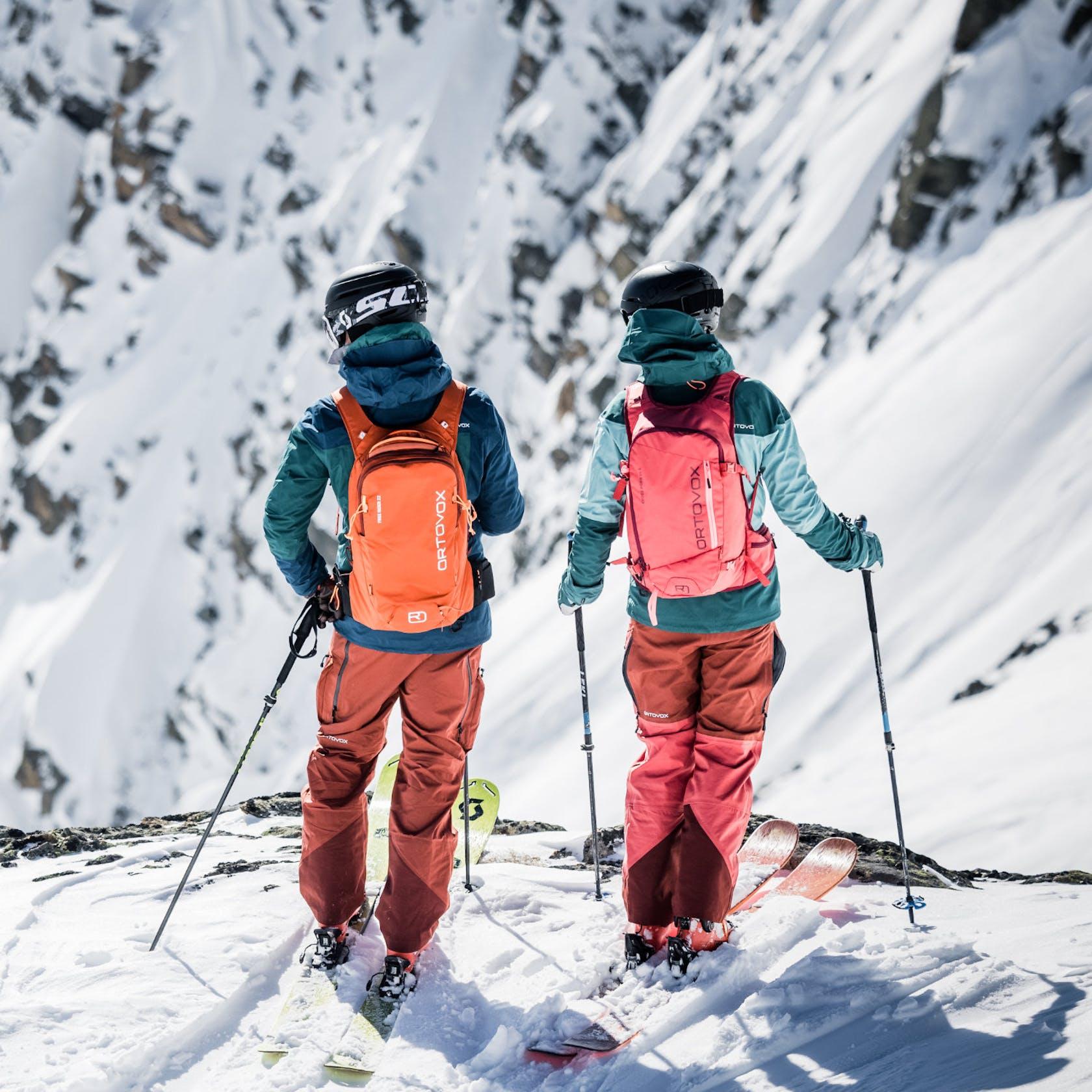 Zaini alpinismo Ortovox SPORTLER shop online