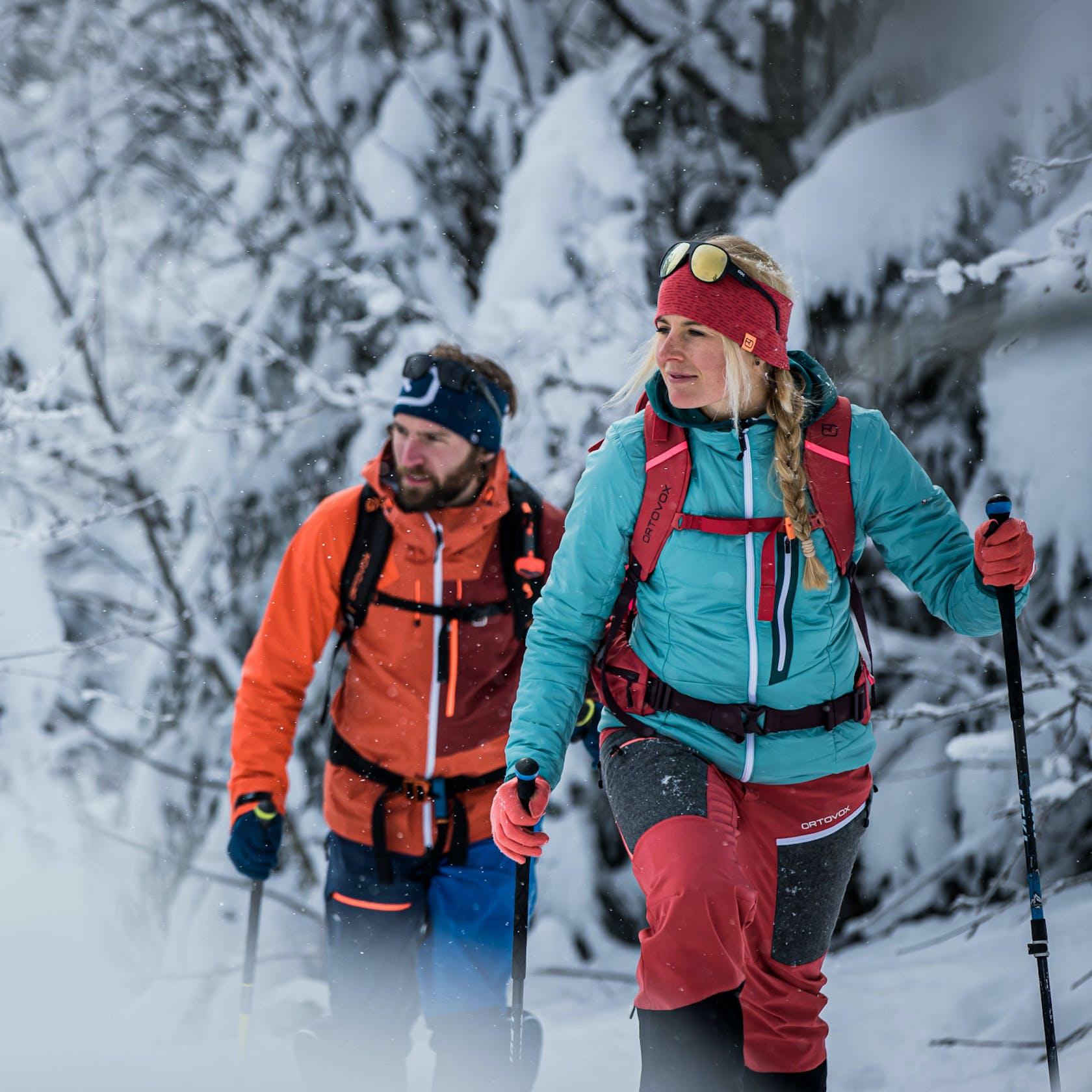 Abbigliamento alpino Ortovox SPORTLER shop online