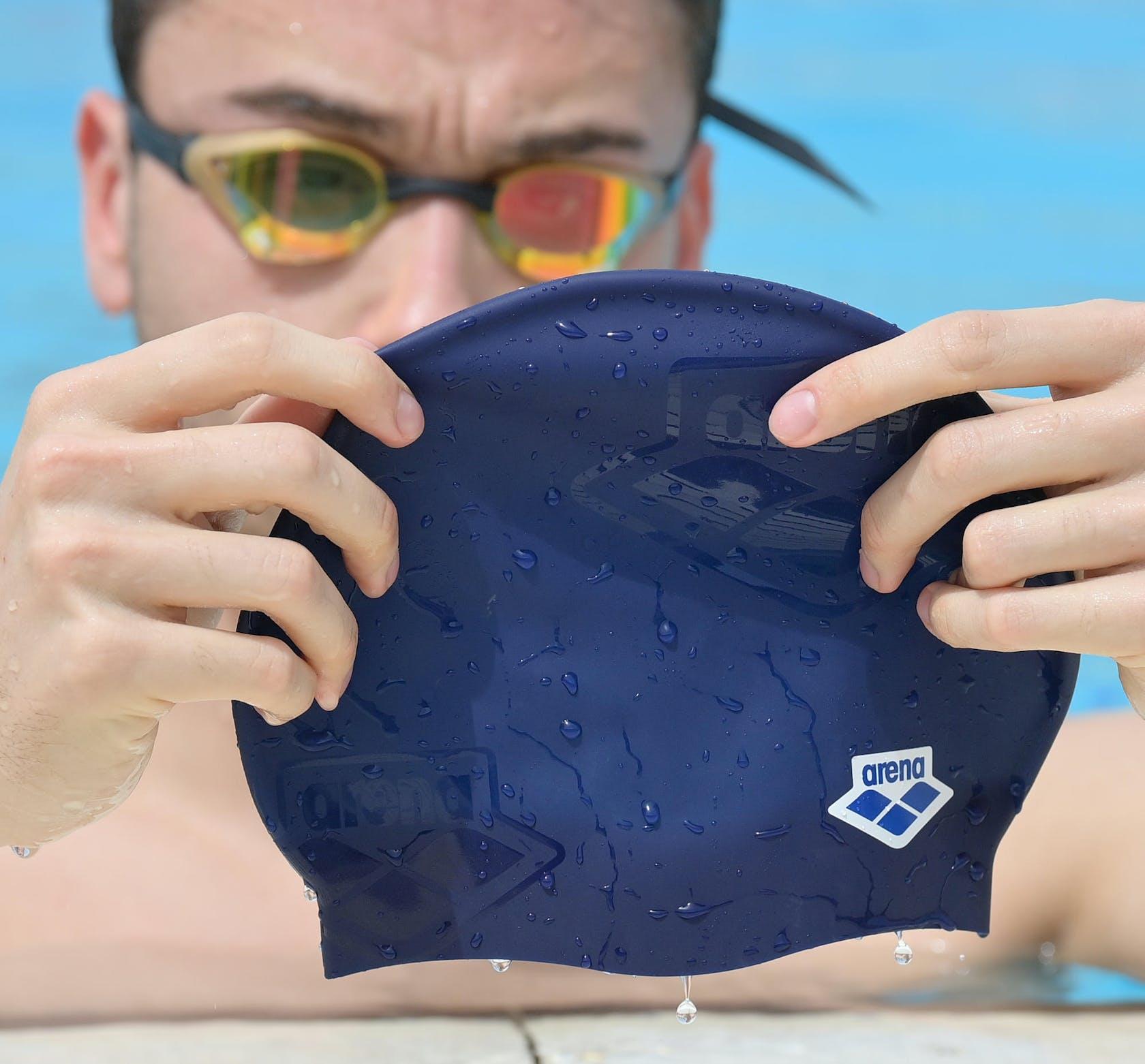Cuffie nuoto SPORTLER shop online