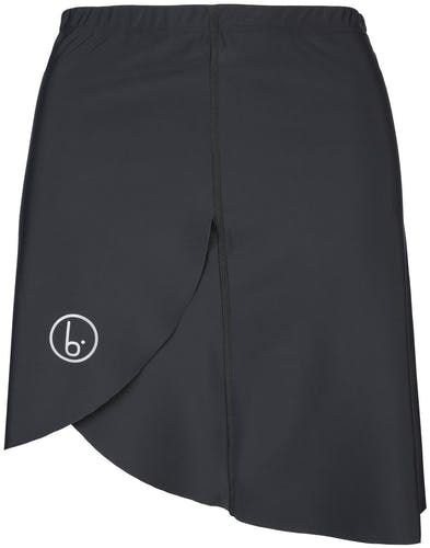 Biciclista The Black Skirt 2.0 - gonna bici - donna