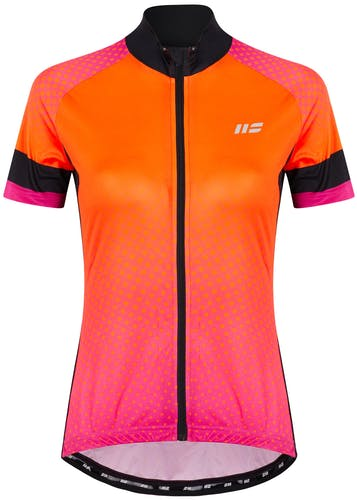 Hot Stuff Race - maglia bici - donna