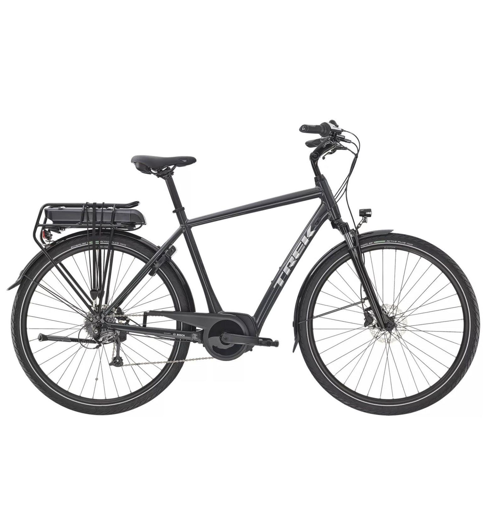 Trek Verve+ 1 (2021) - citybike elettrica