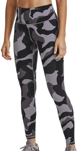 Under Armour UA Rush Camo Legging - pantaloni running - donna