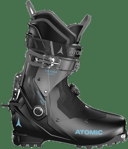 Atomic Backland Expert W - scarponi scialpinismo - donna
