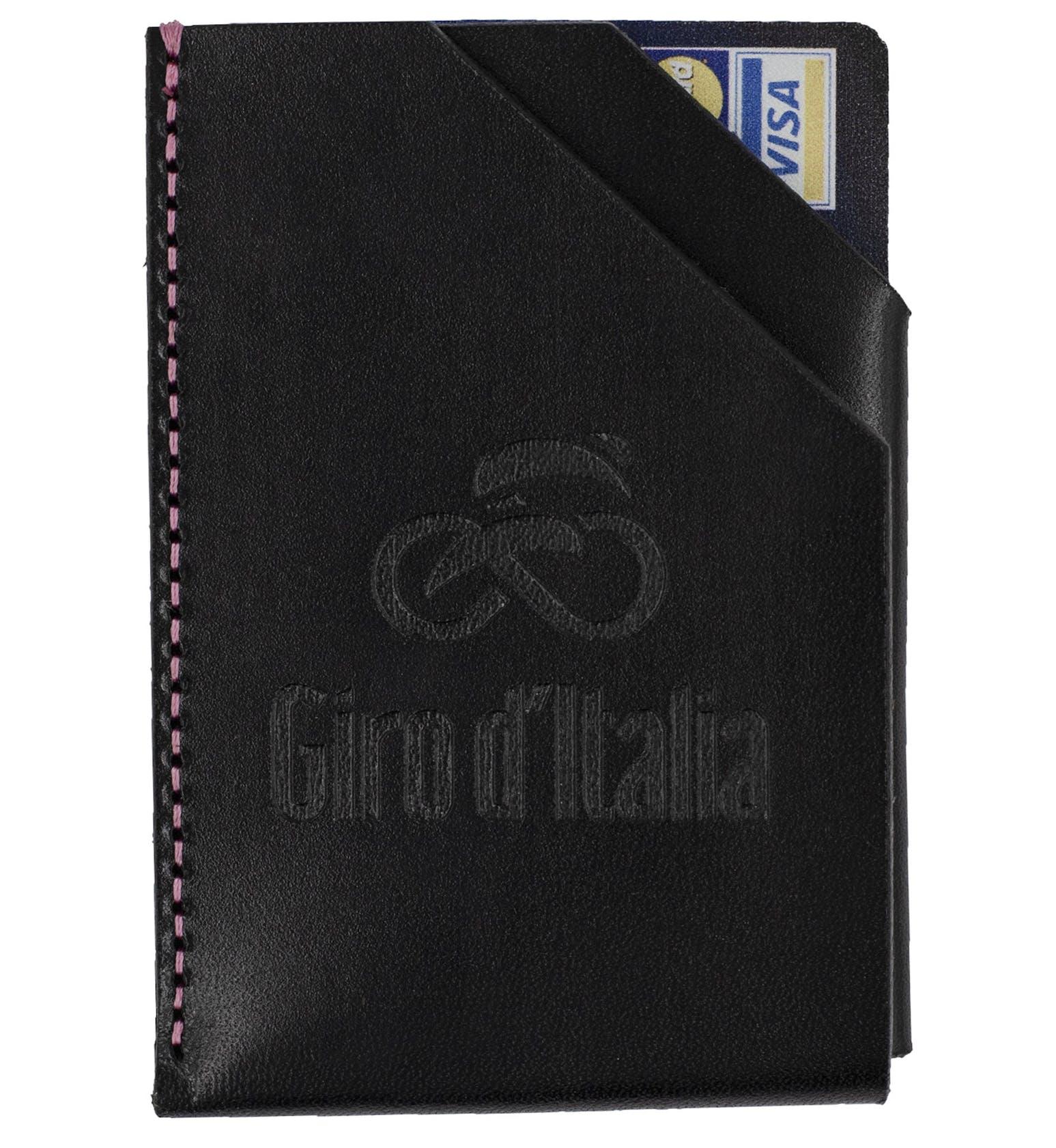 Giro d'Italia Eevye Mini Wallet - Portafoglio Giro d'Italia