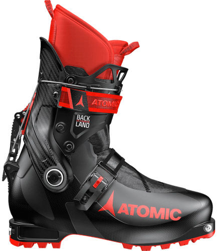 Atomic Backland Ultimate - scarpone scialpinismo
