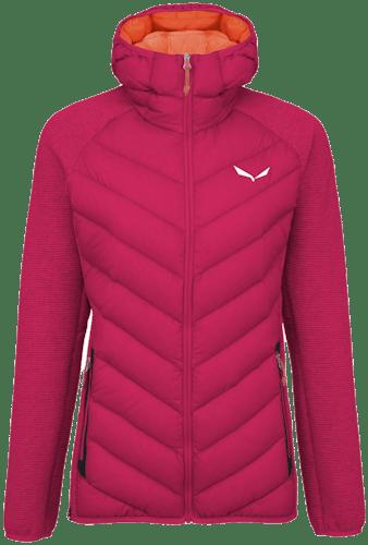 Salewa Fanes Sarner Dwn Hybrid - giacca ibrida - donna