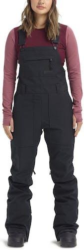 Burton Avalon Bib Pant - pantalone snowboard - donna