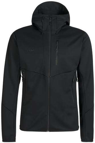 Mammut Ultimate VI SO Hooded - giacca in GORE-TEX - uomo