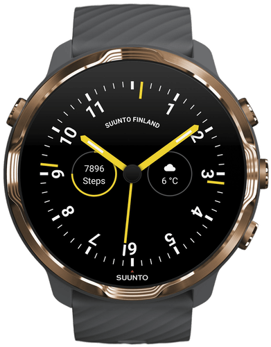 Suunto 7 - orologio GPS multisport