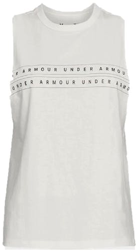 Under Armour Graphic Muscle - donna