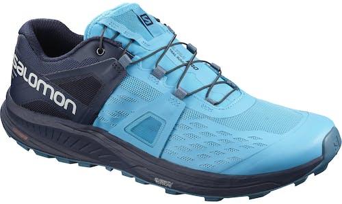 Salomon Ultra Pro - scarpe trail running - uomo