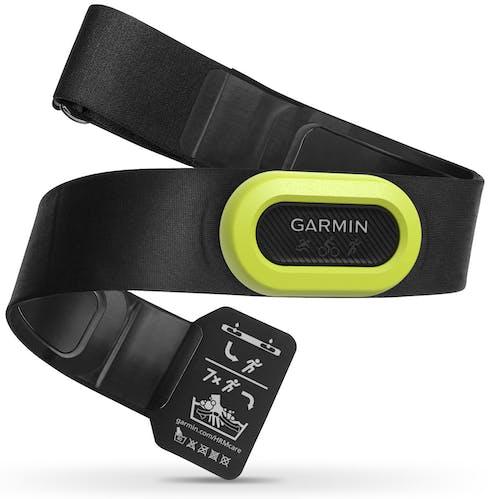 Garmin HMR-Pro - fascia cardio
